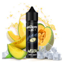 Melon Ice - Vapocalypse