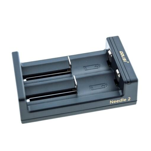 Cargador Needle 2 - Golisi