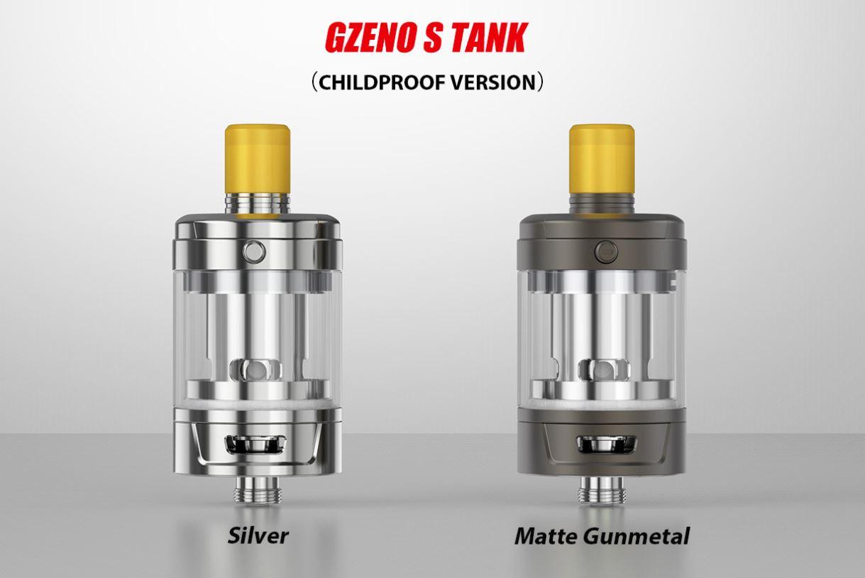 Gzeno S Tank 2ml - Eleaf
