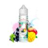 Cassis Mangue Barbe a Papae - Prestige Fruits